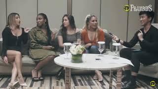 Fifth Harmony - Prambors Interview Indonesia