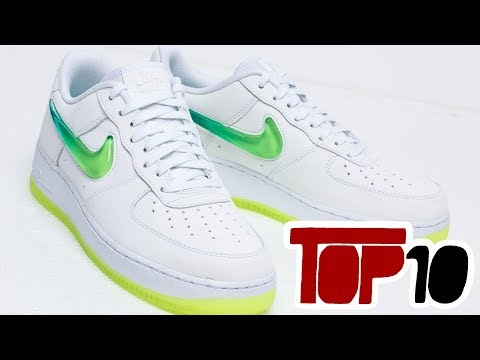 top-10-nike-air-force-1-low-of-2019