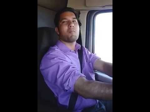 Truck Driving and Making Money $$$$$..