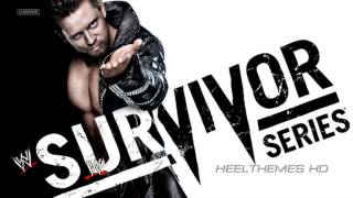 "2012: WWE Survivor Series Theme Song - ""Now Or Never"" + Download Link ᴴᴰ"