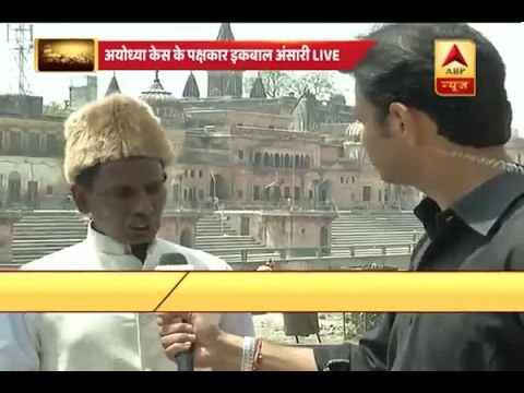 Ram temple issue: Watch ground report from Ayodhya