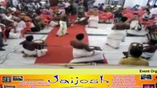 Jaijosh Chenda [Kerala Singari] Melam
