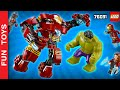 Marvel Super Heroes Adventure with Hulk, Hulkbuster, Iron Man, Scarlet and Ultron Toy Lego set 76031: In this video you will watch, in addition to the assembly of the set 76031 Marvel Super Heroes, an adventure with Hulk, Hulkbuster, Iron Man, Scarlet Witch and Ultron. I wonder what will happen! Will the Hulkbuster be able to contain the Hulk?  Watch and comment down there which is your favorite hero of all time!  Do not forget to LIKE and SHARE the video. And please Subscribe: https://www.youtube.com/funtoysbrinquedosvideos/videos?sub_confirmation=1  Buy Lego Civil War and Avengers here: http://bit.ly/Lego_Avengers   ✦ PORTUGUÊS: Neste vídeo você verá, além da montagem do set 76031 Marvel Super Heroes,uma aventura com Hulk, Hulkbuster, Homem de Ferro, Feiticeira Escarlate e Ultron. O que será que irá acontecer? A Hulkbuster será capaz de conter o Hulk?  Assista e comente aí embaixo qual o seu herói favorito de todos os tempos!  Não se esqueça de dar um JOINHA no vídeo, MOSTRAR este vídeo para seus amigos e parentes e de se INSCREVER no canal: https://www.youtube.com/funtoysbrinquedosvideos/videos?sub_confirmation=1  Compre brinquedos Lego dos Avengers e Guerra Civil aqui: http://bit.ly/Lego_Avengers    FOLLOW US / SIGA-NOS: 😀 😅 😉 😍 😗 😜 😎 ✦Subscribe: https://www.youtube.com/channel/UCVOq9DX3BL9bBU9FrG5MpMA?sub_confirmation=1 ✦Twitter: https://twitter.com/FunToysBrinque ✦Google+: https://goo.gl/QVmgp0 ✦Instagram: https://instagram.com/fun_toys_brinquedos/ ✦Blog: http://festadeideias.com.br/Fun_Toys_Brinquedos/ ✦Facebook: https://www.facebook.com/Fun.Toys.Brinquedos.YT    Watch other cool videos: - Iron Man + Minecraft + Lego: https://ascendents.net/?v=o24therBons&list=PL2edokDcUWHLRrau5wZfxiP5gZjU7EHhA  - Captain America + Minecraft + Lego: https://ascendents.net/?v=_tnq1kdfpPQ&list=PL2edokDcUWHLRrau5wZfxiP5gZjU7EHhA  - Transformers: https://ascendents.net/?v=ZxyVimuxFYU&list=PL2edokDcUWHLRrau5wZfxiP5gZjU7EHhA  - Batman vs Superman: https://ascendents.net/?v=aYHSERE_hHU&list=PL2edokDcUWHLRrau5wZfxiP5gZjU7EHhA  - Puffy Paint Angry Birds: https://ascendents.net/?v=YWH9aTHTMRY&list=PL2edokDcUWHLRrau5wZfxiP5gZjU7EHhA  - Batman + Minecraft + Lego: https://ascendents.net/?v=n8WWUqIR-rw&list=PL2edokDcUWHLRrau5wZfxiP5gZjU7EHhA  - Superman + Minecraft + Lego: https://ascendents.net/?v=sV-HX6BGpYI&list=PL2edokDcUWHLRrau5wZfxiP5gZjU7EHhA&index=11    BONUS: Look how cool Toys are called around the world: Brinquedos, खिलौना, Spielzeug, Juguete, Игрушка, Jouet, Giocattolo, トイズ, 장난감, Speelgoed, Zabawka, צעצוע, Spiilzüüg, Chuguete, لعبة, Oyuncaq, Цацка, Играчка, খেলনা, རྩེད་ཆས།, C'hoariell, Igračka, Нааданхай, Joguina, Káh-dièu-nó̤h, Ловзо хӀума, کایەکلێ, Hračka, Bawidło, Tegan, Legetøj, Ludilo, Mänguasi, Jostailu, اسباب‌بازی, Lelu, Bréagán, Xoguete, Jwèt, Játékszer, Խաղալիք, Mainan, Abalbalay, Leikfang, სათამაშო, Oyınshıq, Ойыншық, ಆಟಿಕೆ, Leyzok, Оюнчук, Ludicrum, ຂອງຫຼິ້ນ, Žaislas, Rotaļlieta, കളിപ്പാട്ടം, Āhuilli, खेलौना, न्ह्यब्वसा, Leiketøy, Leketøy, ਖਿਡਾਉਣਾ, کھڈونا, Pukllana, Jucărie, Грачка, Оонньуур, සෙල්ලම් බඩු, Igrača, Leksak, Kichezeo, பொம்மை, Бозича, ของเล่น, Laruan, Oyuncak, Шудон, Іграшка, کھلونا, Bobaine, Đồ chơi, Speelbucht, Djouwet, Mulayan, שפילכל, 玩具, おもちゃ   Music: