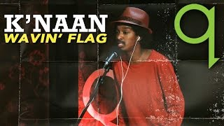 wavin flag by knaan official world cup theme song on qtv