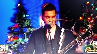 Andy Grammer 'Have Yourself A Merry Christmas'