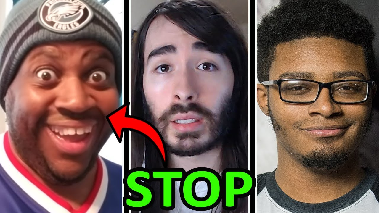 This Cancelled YouTuber WON'T Leave | Pokemon Unite Pay to Win, MoistCr1tikal, PunkDaGod