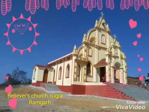 यीशु मोर संगी भईया /yeshu mor sangi christian song video download