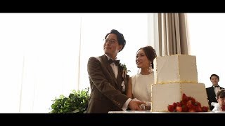 【ララシャンス博多の森】福岡市博多区の結婚式場 アイケイケイウェディングが行う結婚式の動画