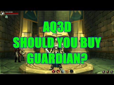 AQ3D Valek Challenge Gameplay (10 man raid) by SteamedBun O3O