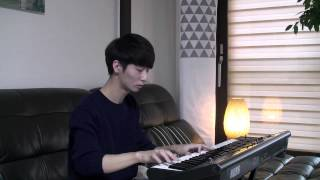(Sungha Jung) Rainy Day - Sungha Jung (piano ver)