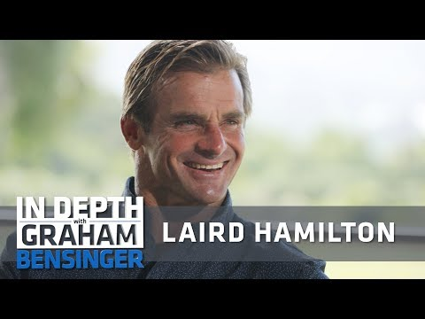 Laird Hamilton: Feature Interview Preview