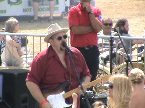 Big boy Bloater @ The Bandstand,Southsea 29 6 14 4