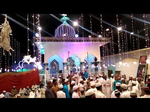Urs Mubarak 2018 At Darbar e Asfandiyar  Qawwali Master Mumtaz