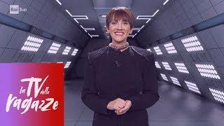 Donne nel tempo - La TV delle ragazze 29/11/2018