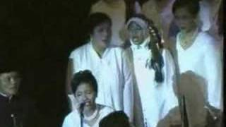 Indonesian Traditional Songs (Medley)