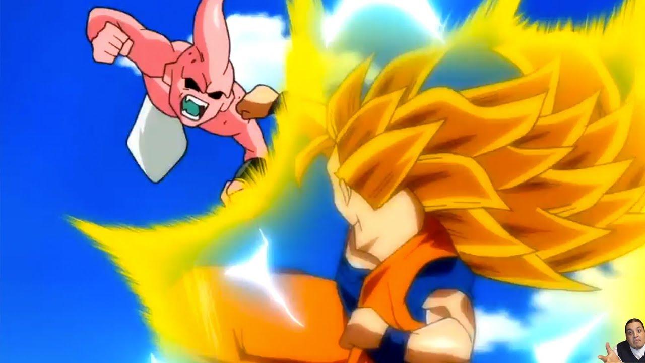 dragon ball z kai buu saga coming april 6th toriko anime cancelled