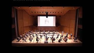 Rota   Ballabili Gattopardo - HKPhil Lorenzo Iosco (Conductor)