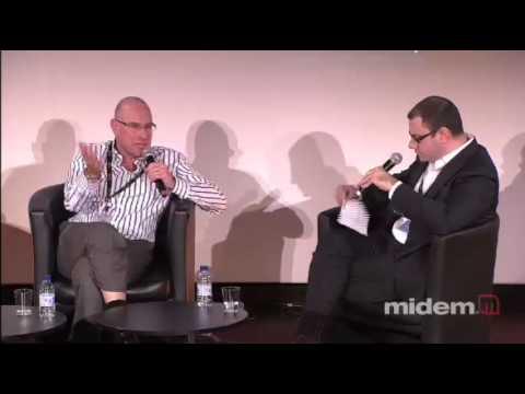 Anthony Addis & Jamie Kitman: Managing Muse & OK Go | MIDEM 2011