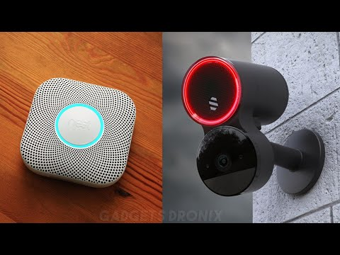5 Best Smart Home Devices and Gadgets 2020