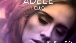 Video Adele - Hello [Original mix] download MP3, 3GP, MP4, WEBM, AVI, FLV Oktober 2018