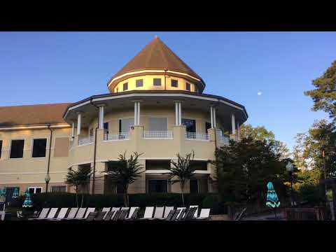 Evergreen Marriott Resort And Spa | Stone Mountain, GA | 4K