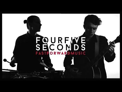 Rihanna, Kanye West & Paul McCartney - FourFiveSeconds (Cover by Twenty One Two)