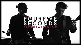 Rihanna, Kanye West & Paul McCartney - FourFiveSeconds (Cover by Twenty One Two)