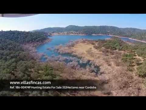 Hunting Estate Near Cordoba For Sale