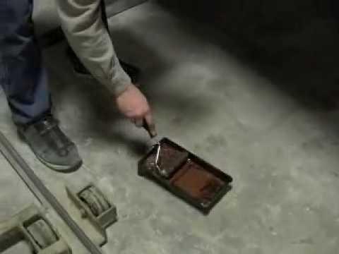 *Metal cabinet refinish.mov