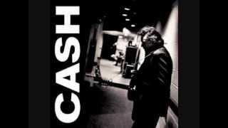 Johnny Cash - I See A Darkness