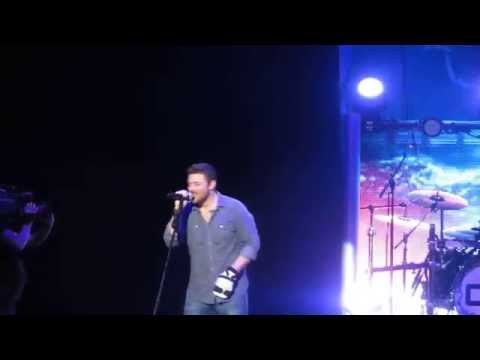 Chris Young - Lonely Eyes, San Diego, CA 07-27-14