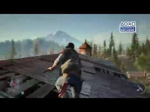 Days Gone  gameplay walkthrough Walkthrough Part 1