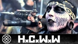 BLUE FELIX FEAT SID WILSON MIDDLE FINGER UP HARDCORE WORLDWIDE OFFICIAL HD VERSION HCWW