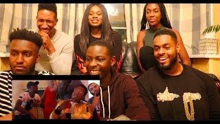 Niska - Réseaux ( REACTION VIDEO ) || @Niska_Officiel @Ubunifuspace