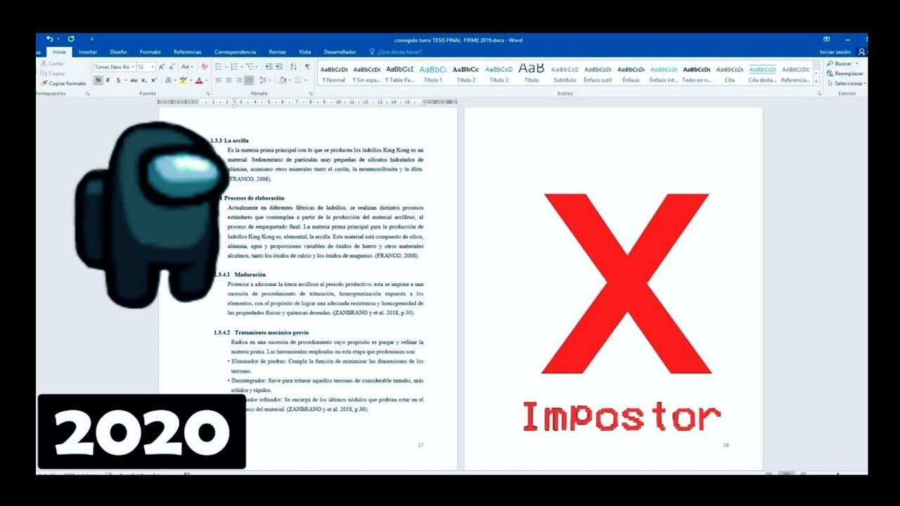 Como borrar paginas en word en blanco   2020