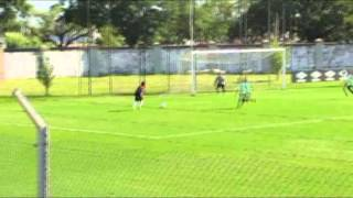 2da fecha Cat. 2001 Colón 7 vs Don Salvador 0
