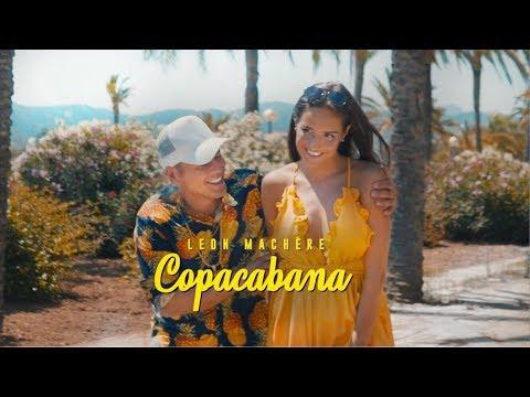 Leon Machère - Copacabana 🌴☀️ (Official Video)