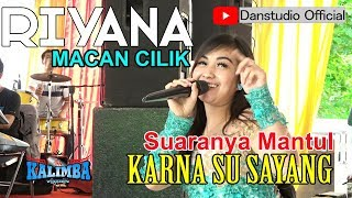 Download lagu MERDUNYA RIYANA MACAN CILIK COVER KARNA SU SAYANG KALIMBA MUSIC LIVE IN RINGIN PUTIH KARANGDOWO HD MP3