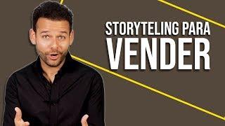 MARKETING con STORYTELLING en 4 Pasos: Cómo contar historias para vender más y atraer más clientes