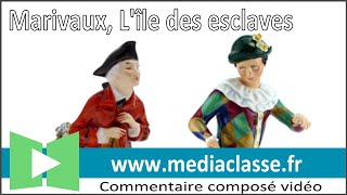 Marivaux, L
