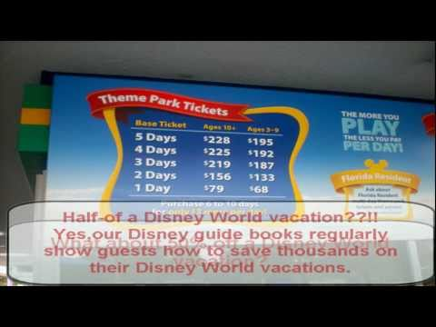 Travel Guide I Best Guide For Save money To Disney world