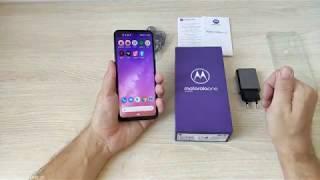 Motorola One Vision - recenzja smartfona z ekranem 21:9