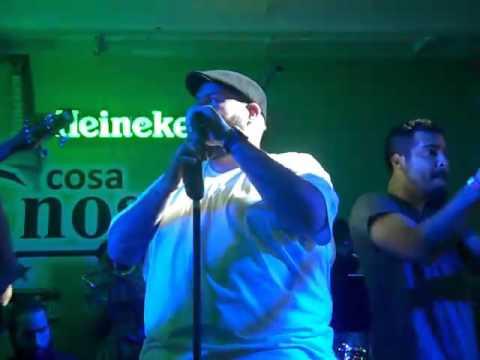 ORQUESTA EL MACABEO CDMX 2016