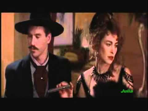 Terry O'Quinn In Tombstone  1993