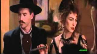 Terry O'Quinn In Tombstone - 1993