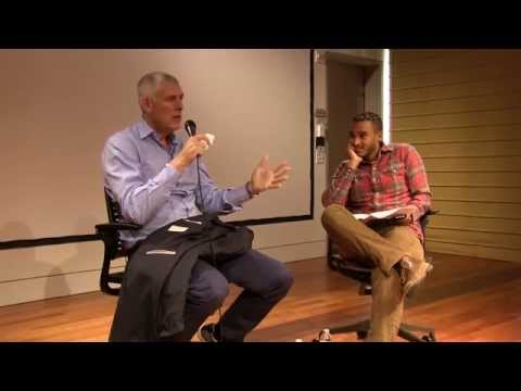 Lyor Cohen at Stanford University: Music, Technology and Finding The Next Big Artist