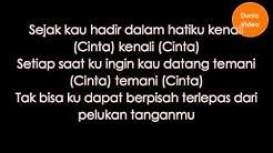 Gamaliel Audrey Cantika - Cinta (Lirik Lagu)  - Durasi: 3:58.