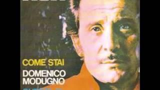 MANO A MANO MUSICAL 3 : DOMENICO MODUGNO Y NICOLA DI BARI
