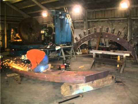 welder fabricator hiring in saudi - YouTube - welder fabricator
