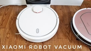 Xiaomi MI Robot Vacuum Review - The Cleaning Maid you deserve!